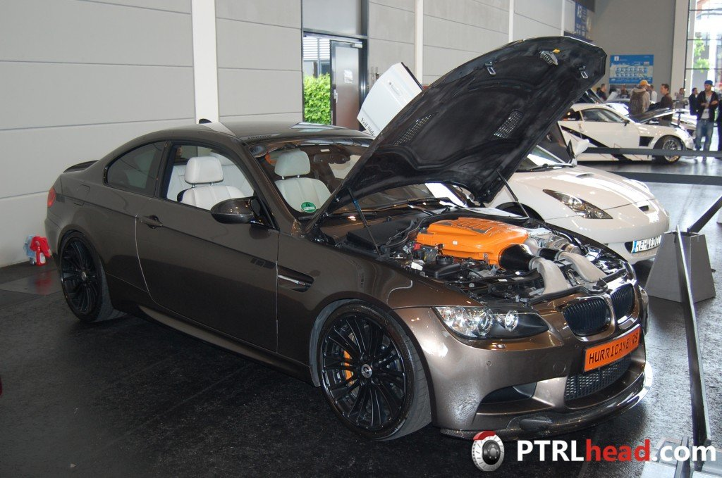 G-Power M3 Tuning World Bodensee 2013