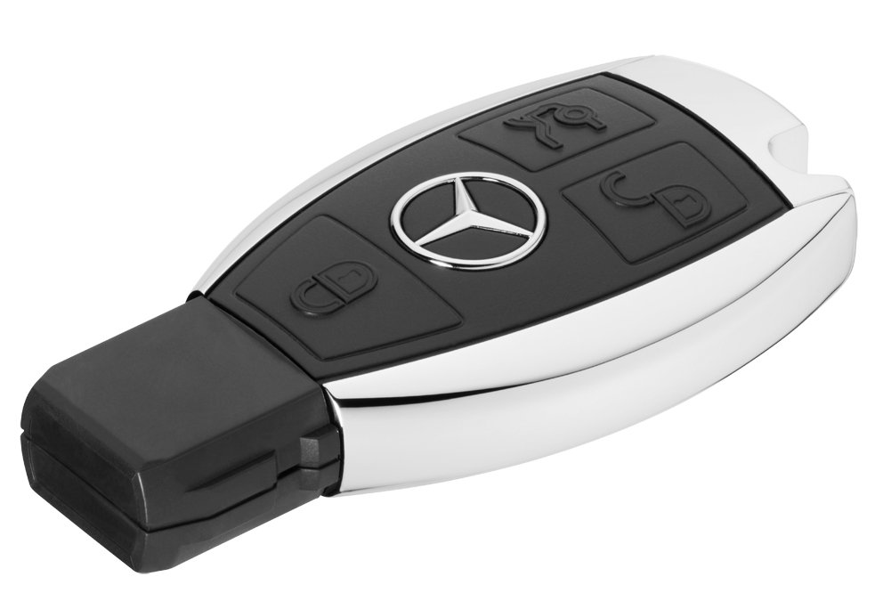 mercedes benz usb stick schl ssel