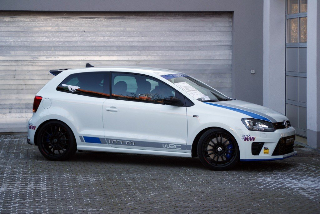 mtm vw polo r wrc der schnellste schweizer autoblog. Black Bedroom Furniture Sets. Home Design Ideas