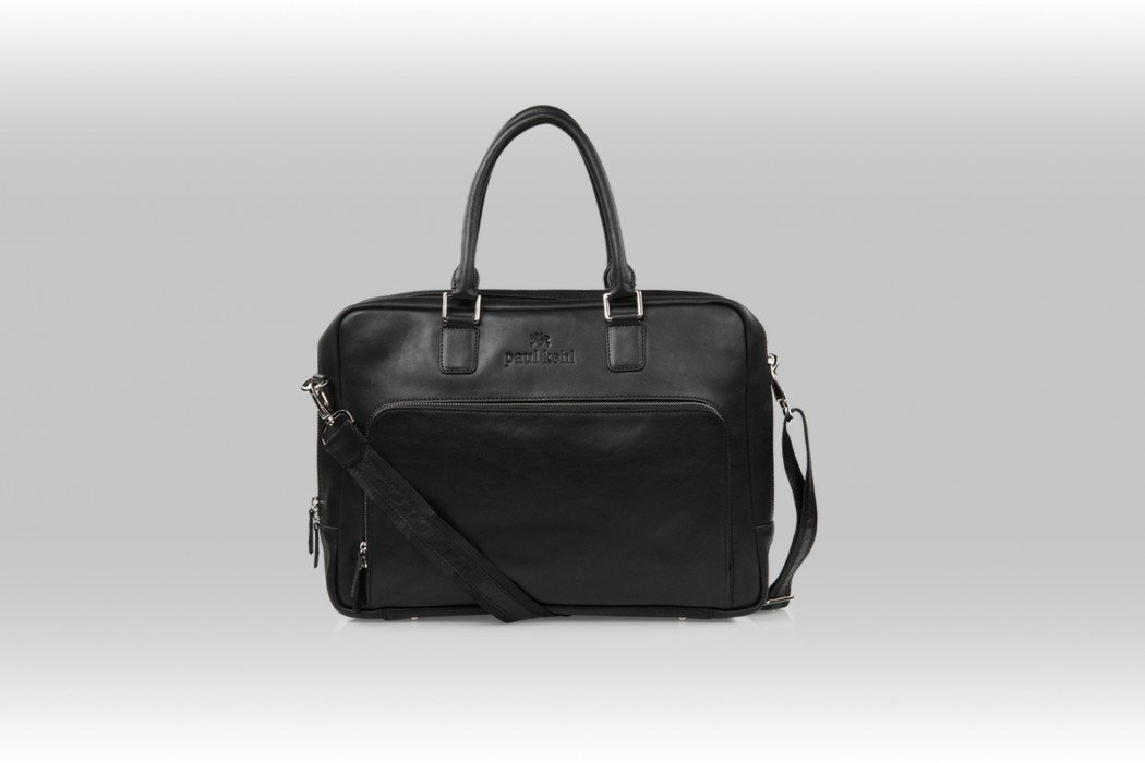 Paul Kehl Laptop Tasche