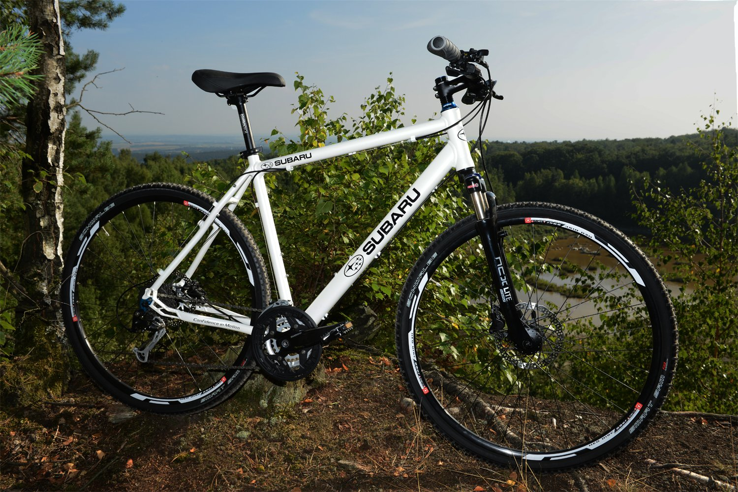 Subaru Trekking-Cross Bike