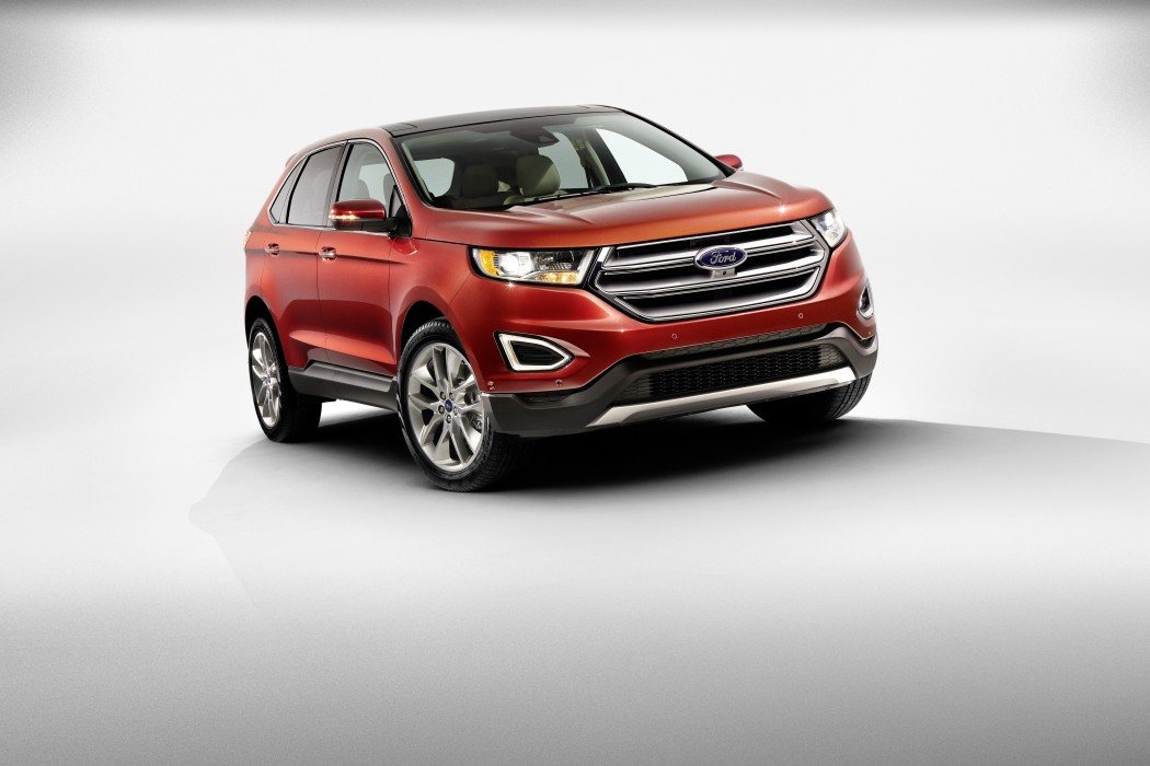 2014 ford edge autos weblog. Cars Review. Best American Auto & Cars Review