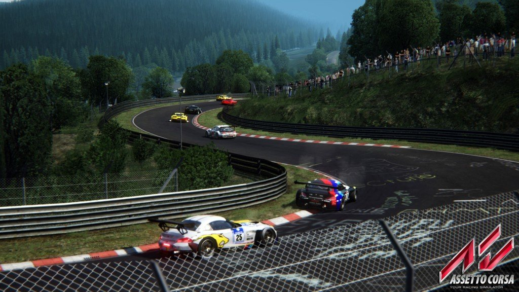 Assetto Corsa Dream Pack DLC