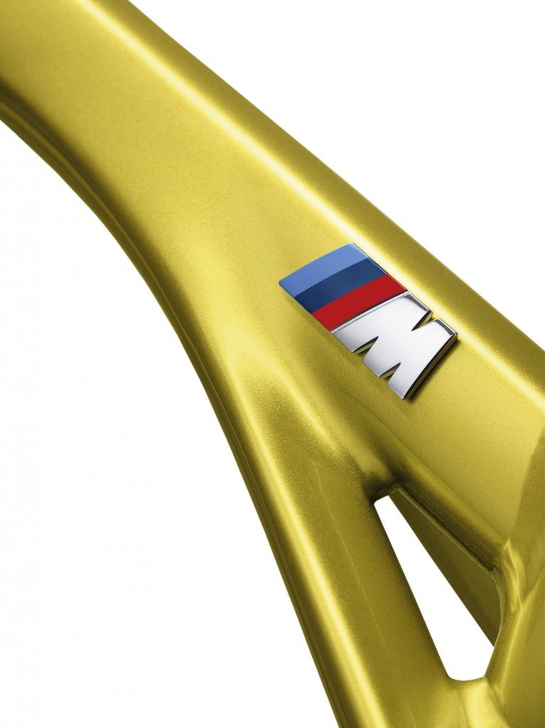 BMW Cruise M-Bike Limited Edition