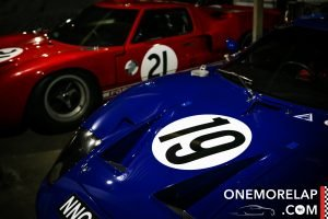 Goodwood Members' Meeting 2016 #74MM