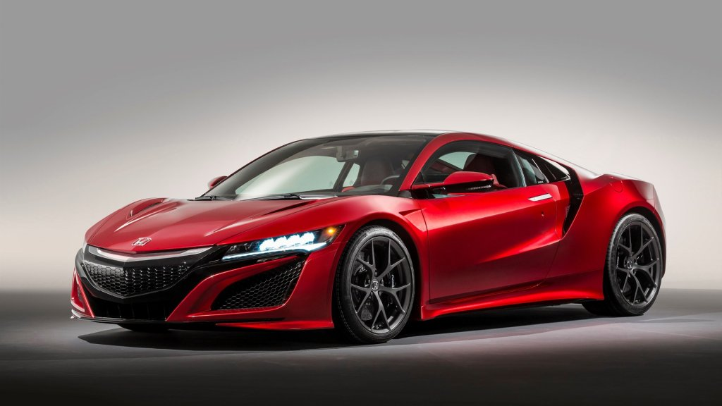 NSX_rot_Front