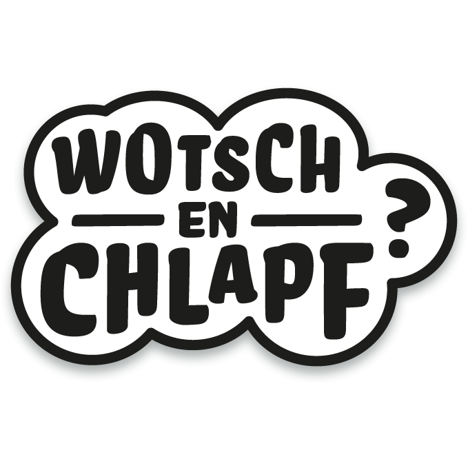 """Mobility's neue Kampagne """"Wotsch en Chlapf?"""""""