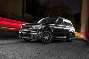 Range Rover Sport Windsor Edition