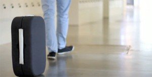 thehop suitcase