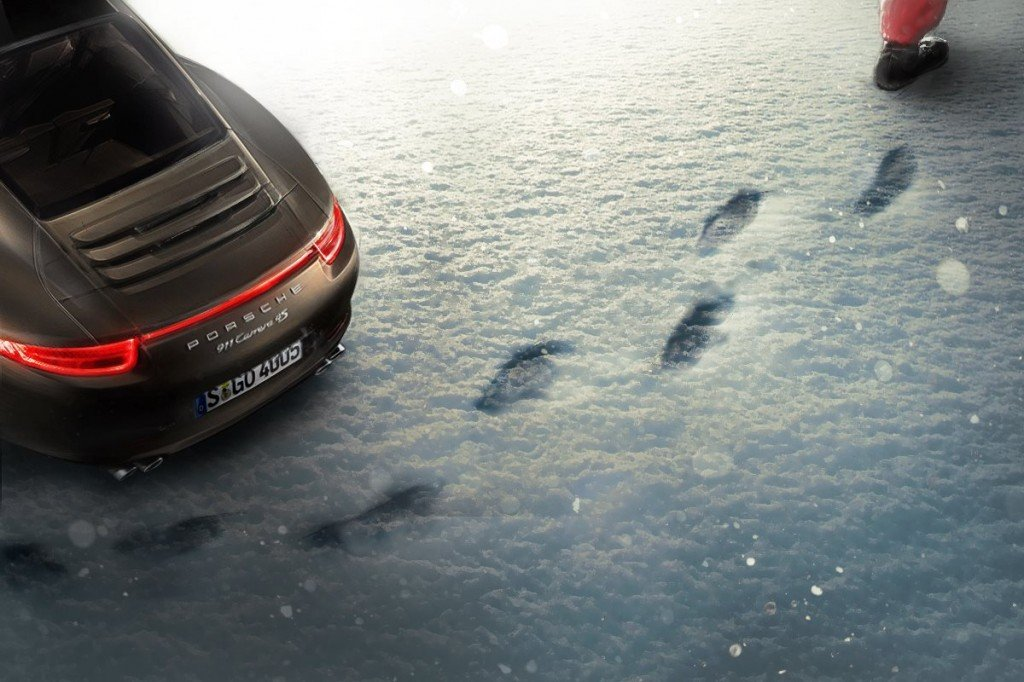 Bild: Porsche Facebook
