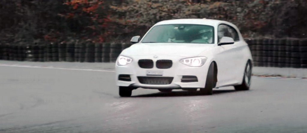 M135i The fastest Christmas Song in the World