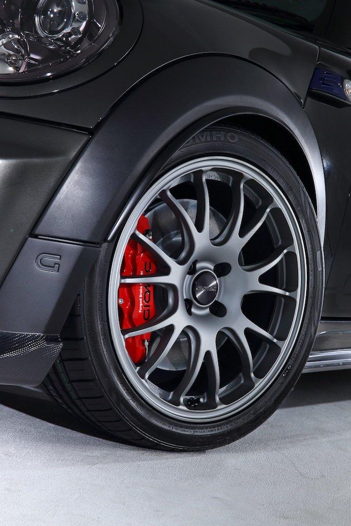 G156S_Brake&Wheel