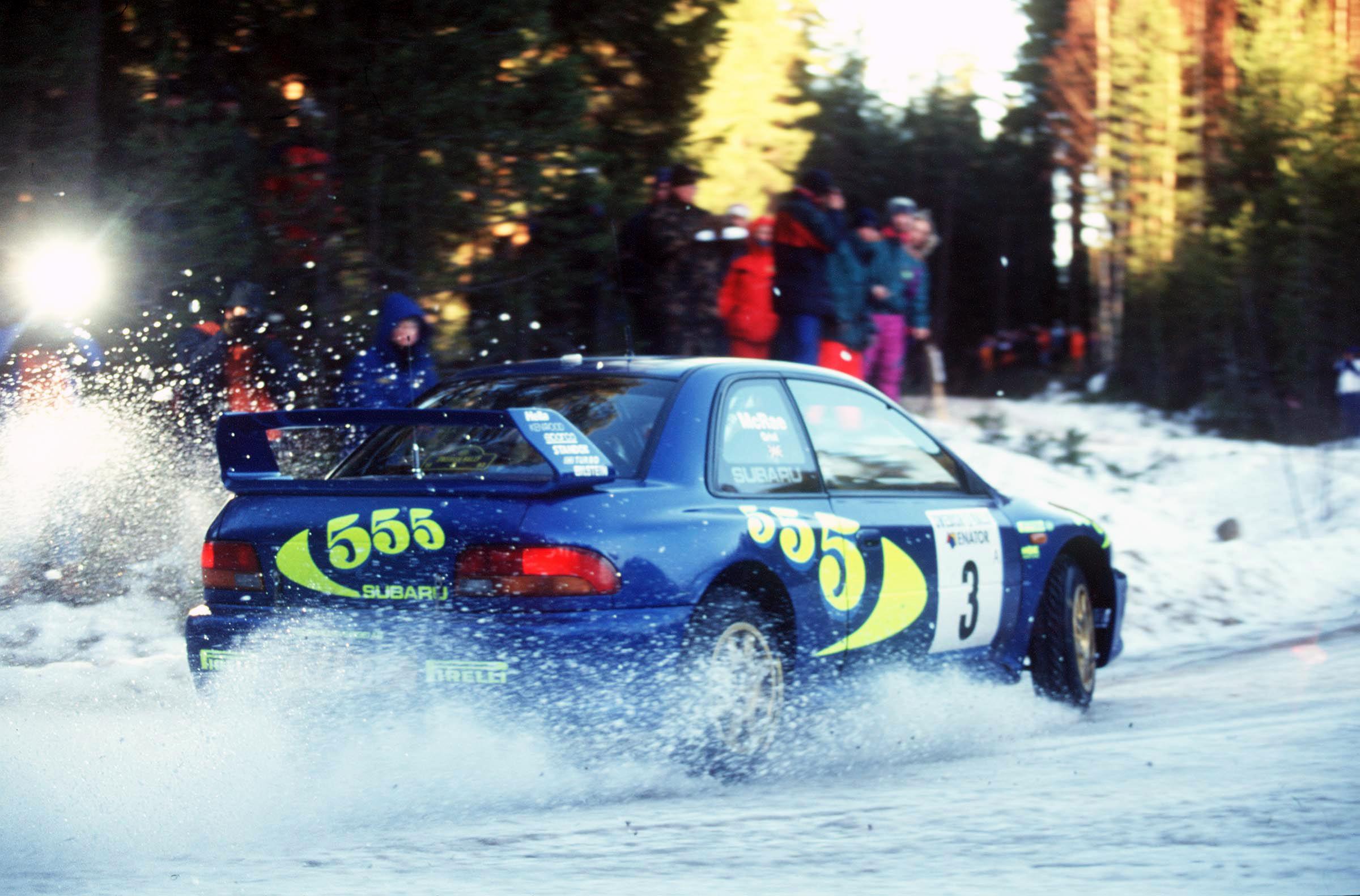 Racing Legends - Colin McRae