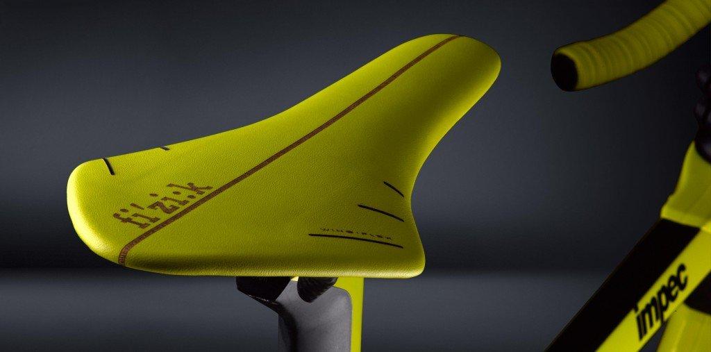 BMC Lamborghini Sattel