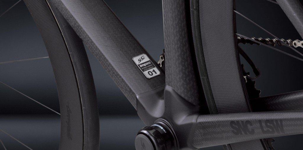 BMC Lamborghini Carbon