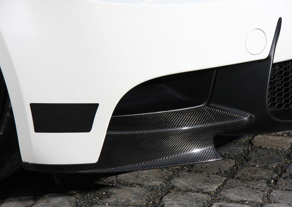 Leib M3 Carbon Flaps