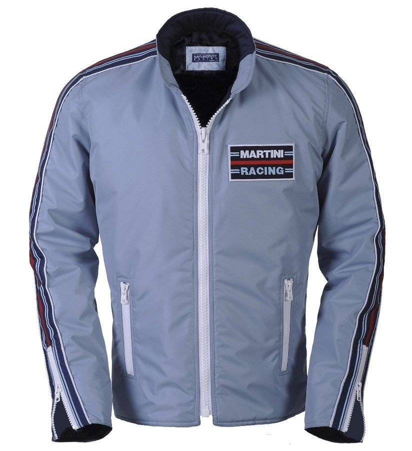 Martini Racing Team Jacke