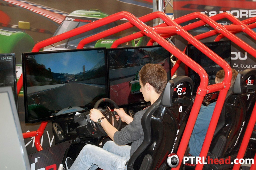 RaceRoom Tuning World Bodensee 2013