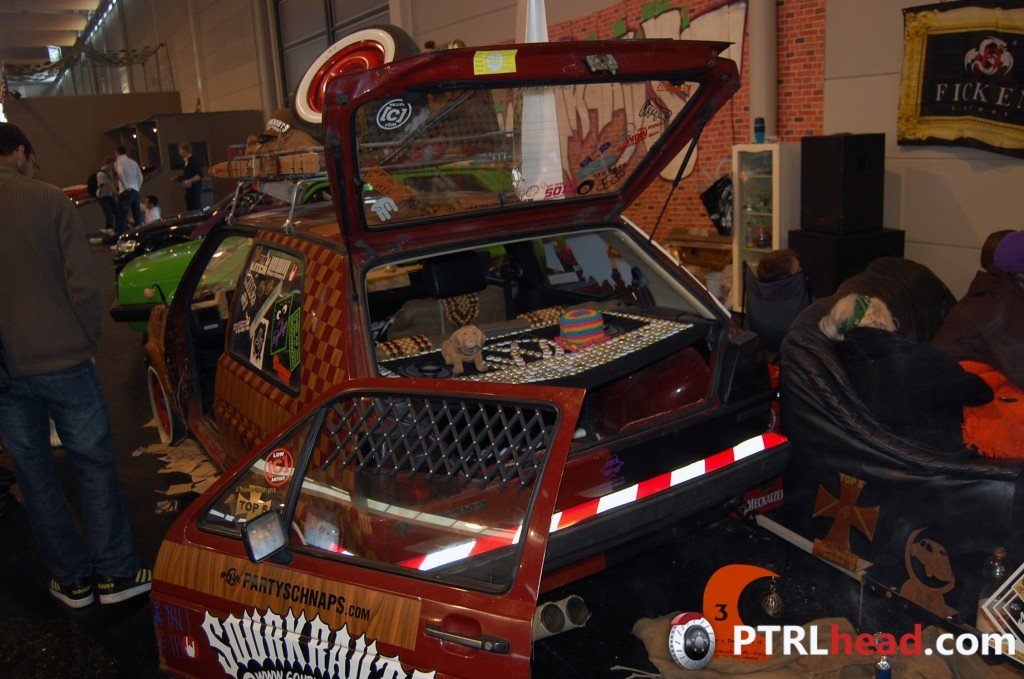 Tuning World Bodensee 2013 Rat Style