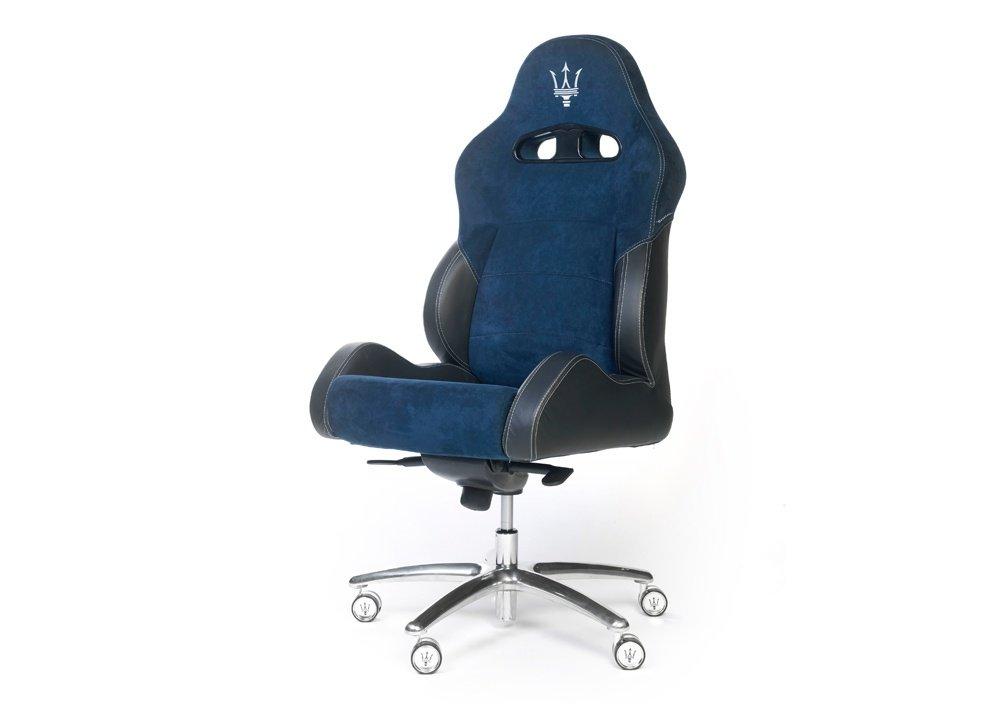 Maserati MC Stradale Bürostuhl