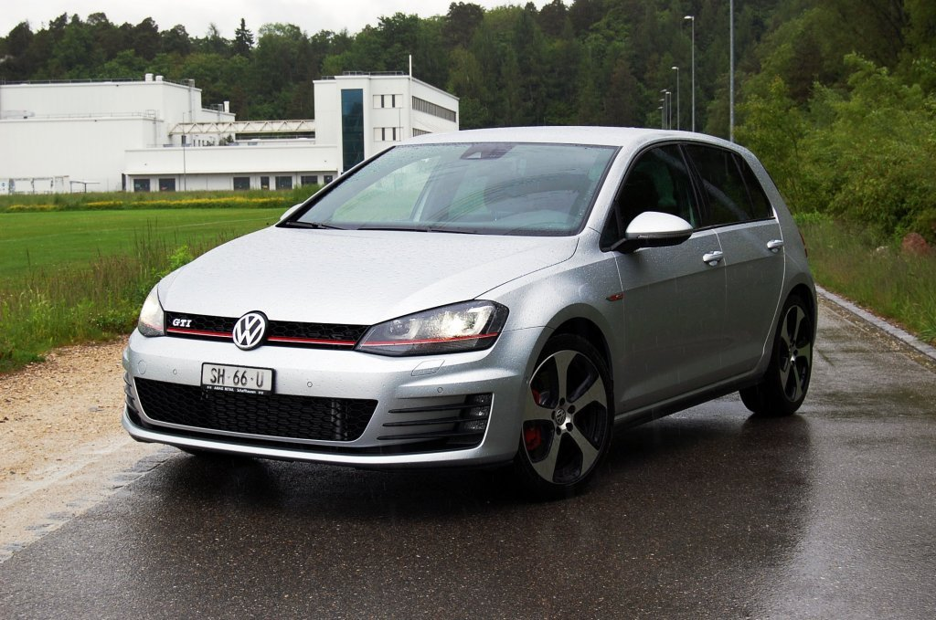 fahrbericht vw golf 7 gti performance. Black Bedroom Furniture Sets. Home Design Ideas