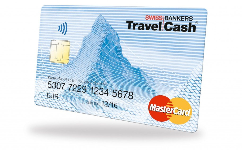 TravelCash