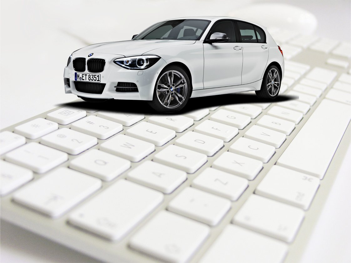 BMW startet E-Commerce