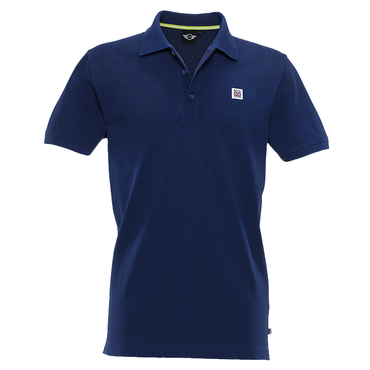 Sound of MINI Collection: Men's Speed Polo