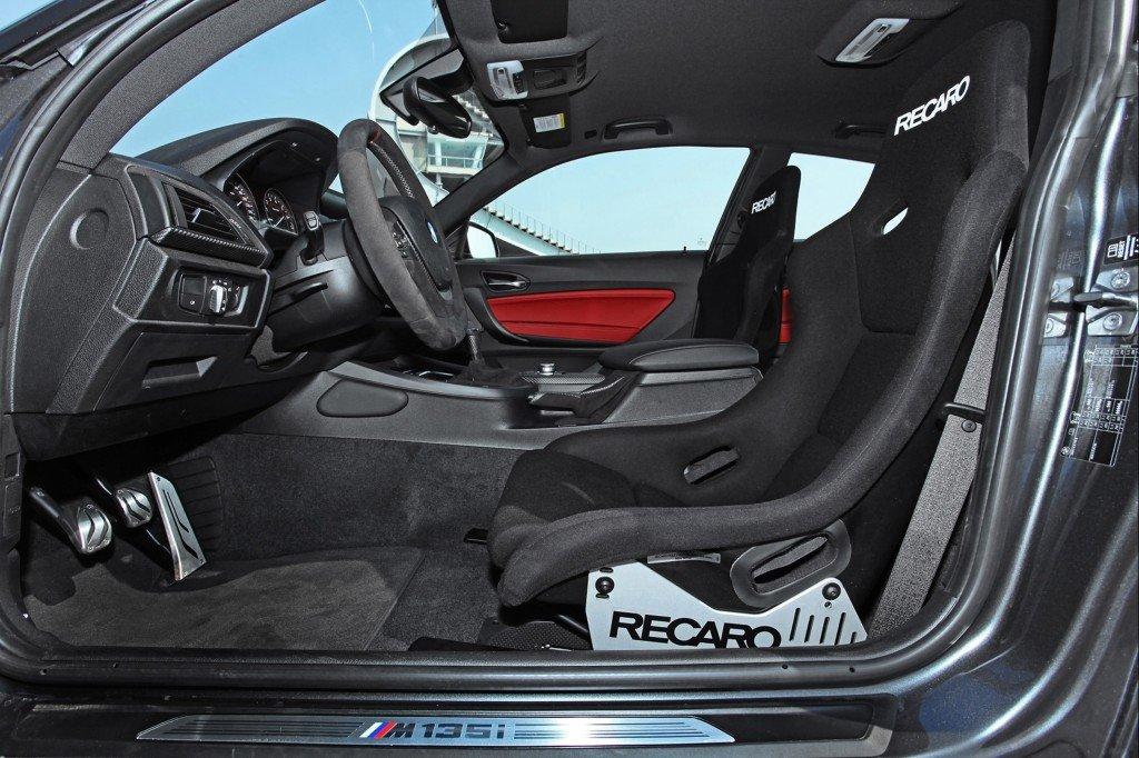 Tuningwerk BMW M135i RS