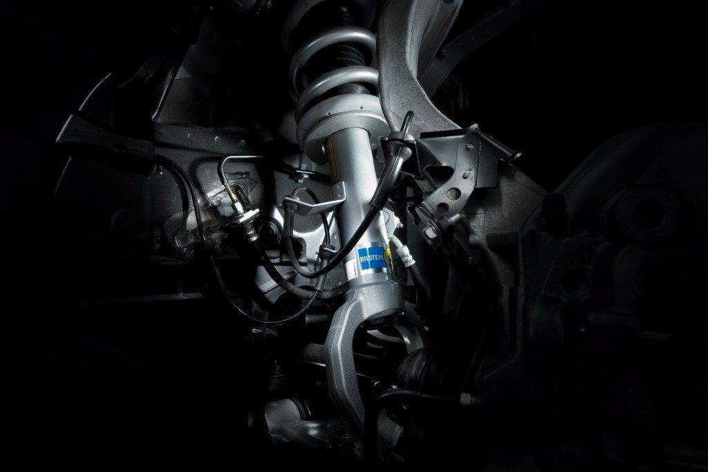 Nissan GT-R Nismo Bilstein
