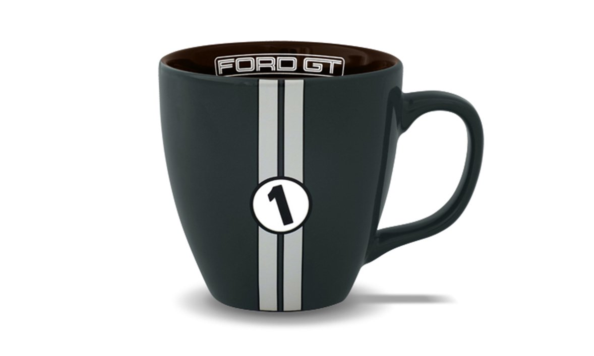 Ford GT Tasse