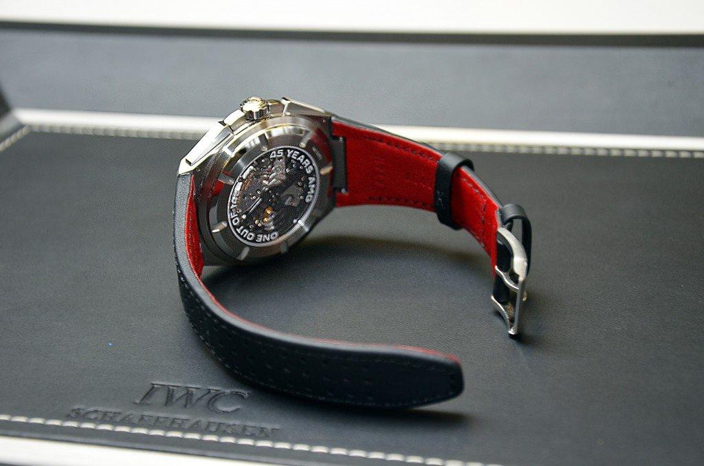 IWC Big Ingenieur Chronograph Edition AMG IW378407
