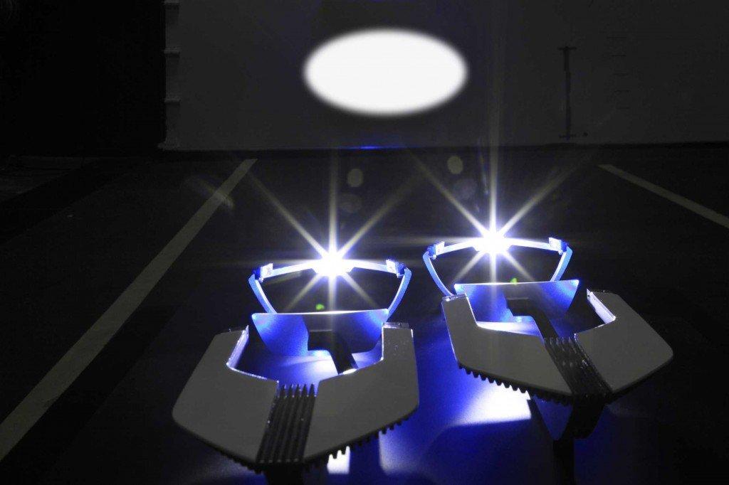 BMW Laserlicht