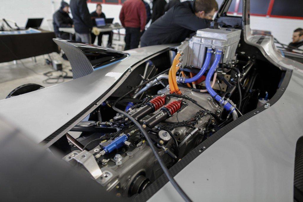 Formula E 2014