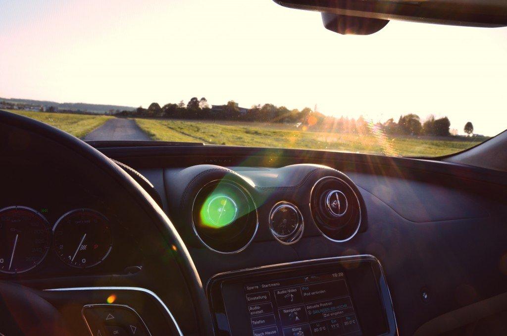 Jaguar XJ 3.0 V6 S/C AWD