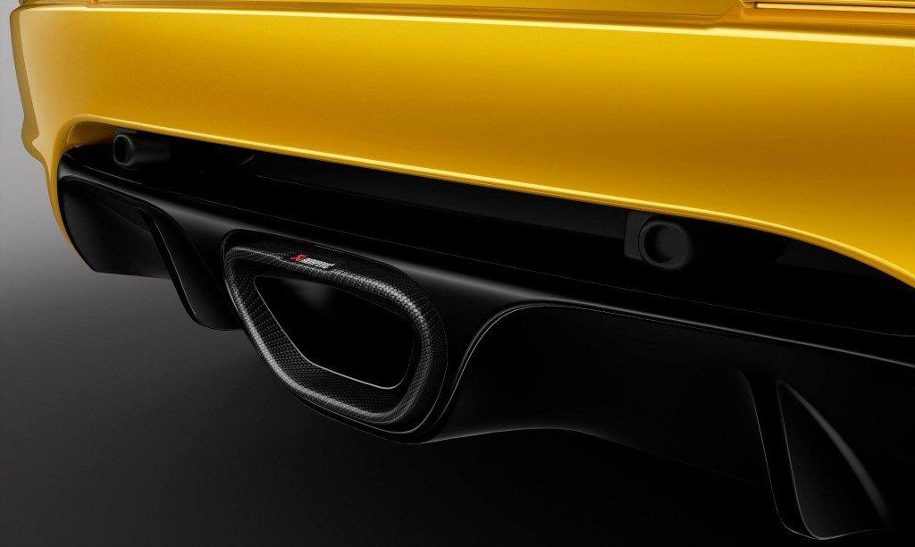 #UNDER8 Renault Sport Mégane R.S. 275 Trophy