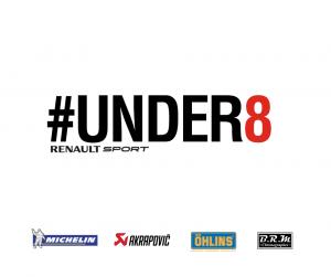 #UNDER8 Renault Sport