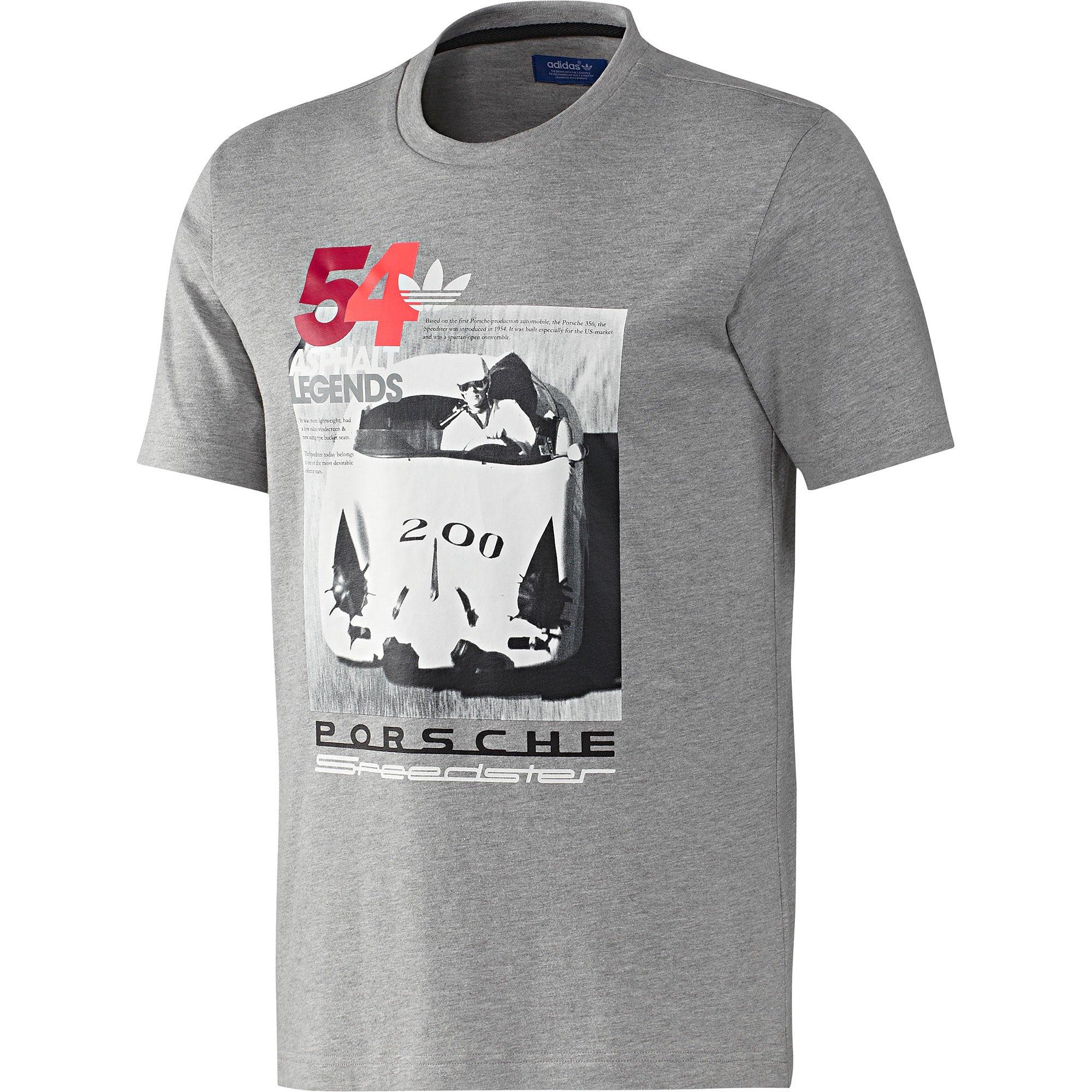 Adidas Speedster T-Shirt III