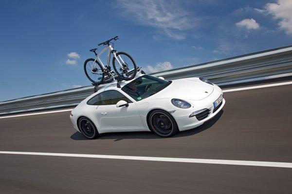Porsche Tequipment Original Zubehör