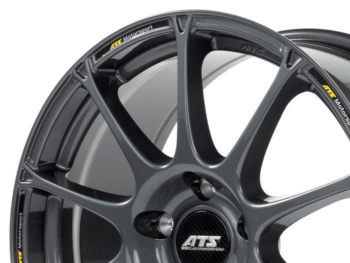ATS GTR Motorsport Felgen
