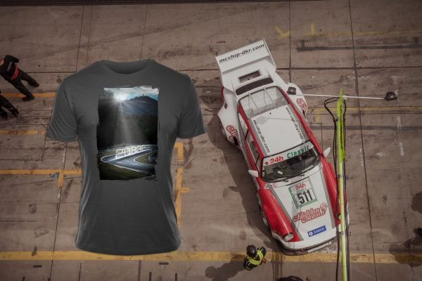 """Mädchen & Motoren T-Shirt """"20832"""""""
