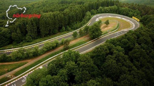 Assetto Corsa Nordschleife DLC
