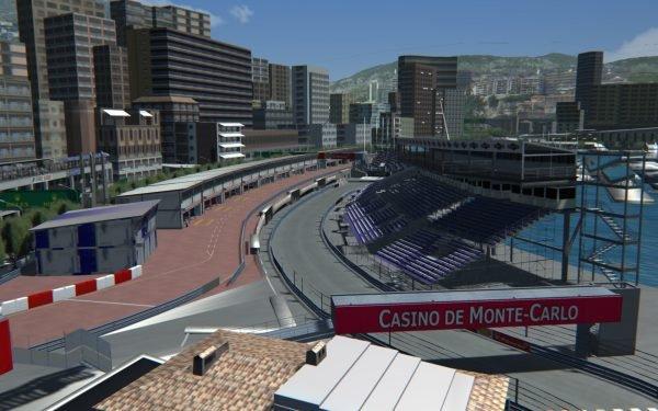 Monaco Assetto Corsa