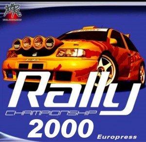 Mobil 1 Rally Championship Rally Championship 2000