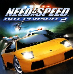 Need for Speed: Hot Pursuit 2, NFSHP2
