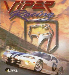 Viper Racing PC 1998
