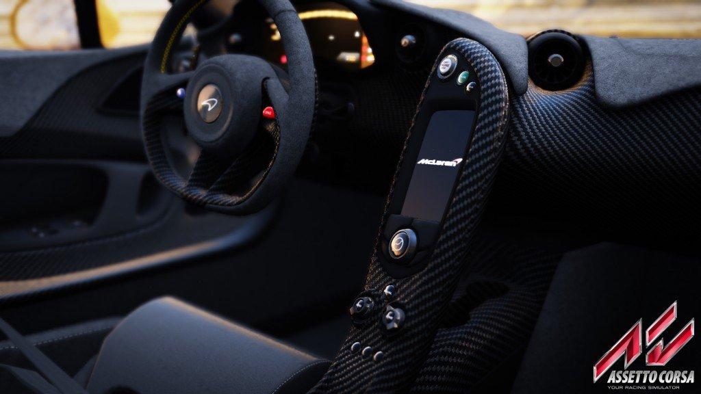 Assetto Corsa Dream Pack DLC