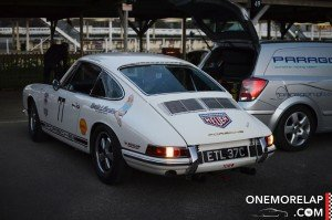 2015 Goodwood 73rd Members Meeting