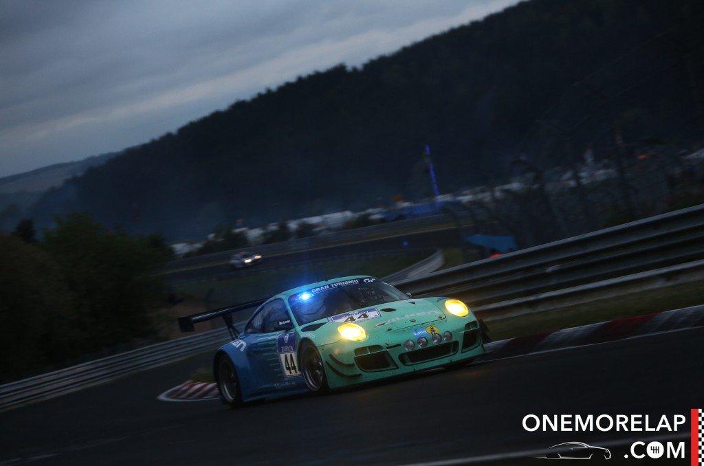 Rückblick N24h: 24h Rennen Nürburgring 2015