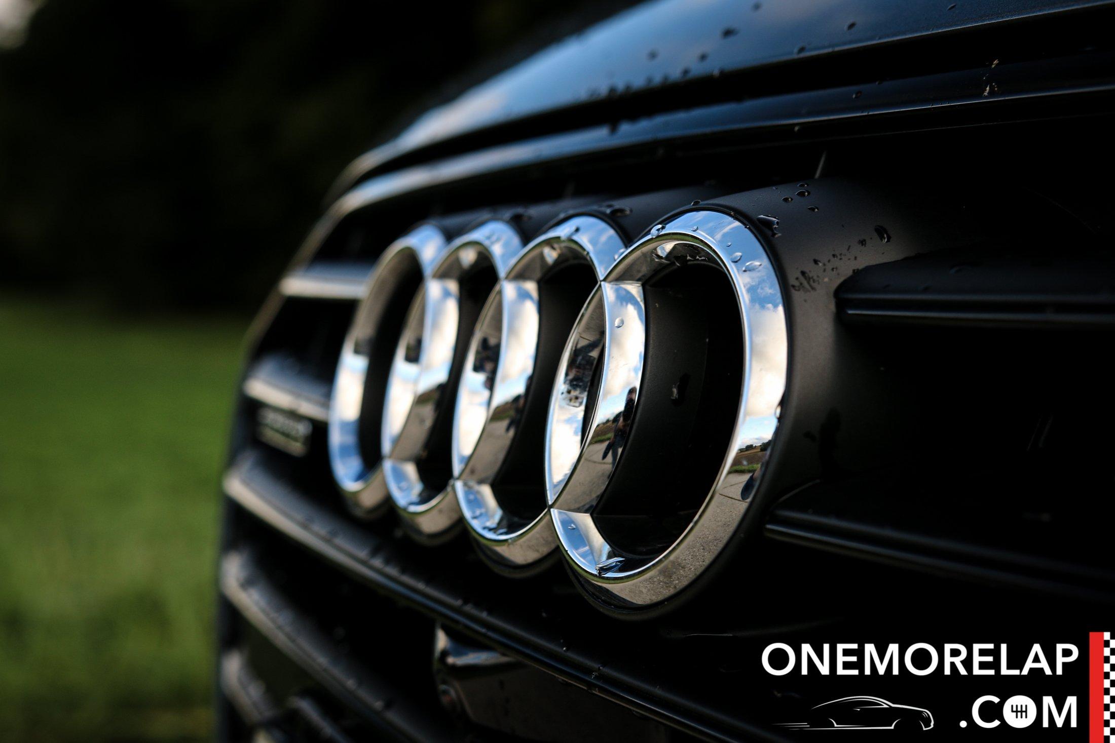 Fahrbericht: Audi A6 C7 Facelift 2015 3.0 TDI Quattro